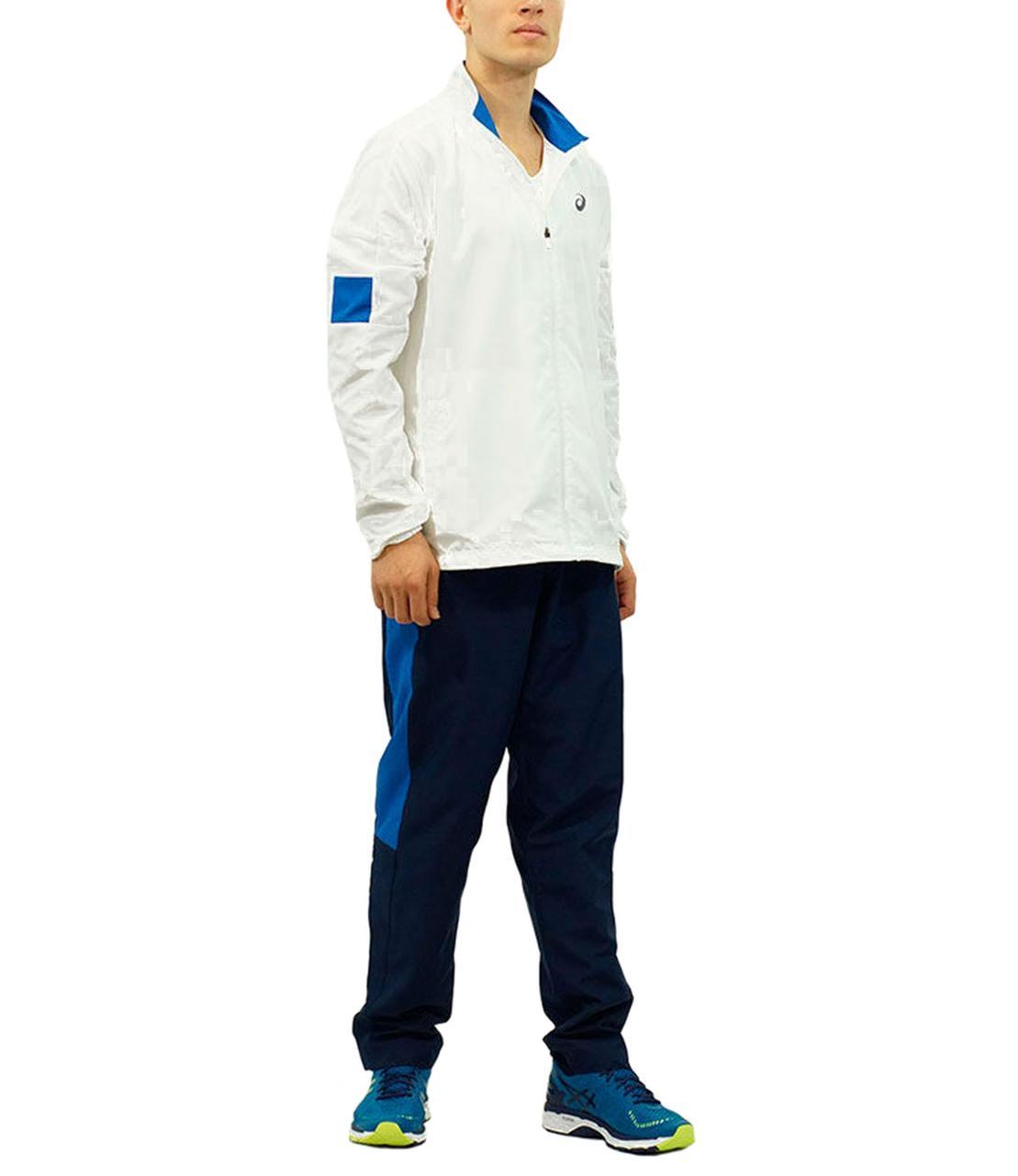 Костюм спортивный Asics Suit Indoor 142894 0001