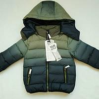 Куртка для мальчика 2-6 лет Польша