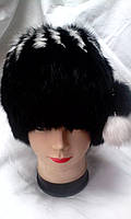 Стильная меховая шапка для женщин хит продаж