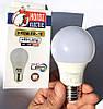 Лампа SMD LED A60 HOROZ PREMIER-8 E27 8W (аналог 60Вт) теплый свет ☀ 3000К, фото 2