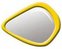 Линзы диоптрические для маски IST Corona, Pro Ear; минусовые значения (штука)