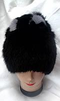 Меховая шапка для женщин хит продаж