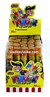 Леденец Finger Lollipop 30 шт (Prestige)