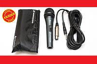 SENNHEISER E 822II-S Микрофон проводной