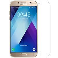 Защитное стекло для Samsung A5 (2017) / A520