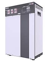 Стабилизатор напряжения трехфазный ГЕРЦ 36-3-80 v3.0 (52,8 кВА/кВт), 36 ступеней стабилизации, тиристорный, фото 1