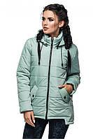 Женская куртка парка от производителя