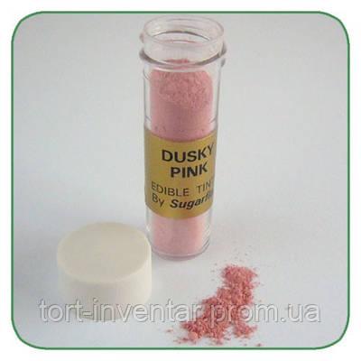 Sugarflair Сухая краска Sugarflair 7 гр Глубокий розовый