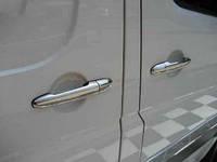 Хром накладки на ручки Mercedes Sprinter