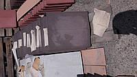 Парапет бетонный 460х500х60мм
