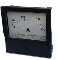 Амперметр ЭА0302-200/5А