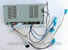 Блок управління 220 Вольт (без фір. уп, Китай) газових колонок Amina турбо, код запчастини 0488