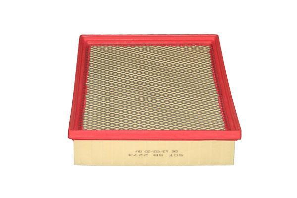 Фильтр воздушный SCT SB 2273