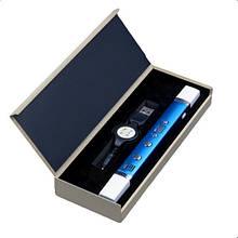 3D Ручка MyRiwell 4 Pro C LCD дисплеем (голубая)