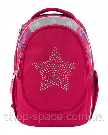 Рюкзак школьный TOP Model. Синий и красный в наличии.