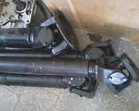Кардан ЗИЛ-131 от КПП до раздатки, (131-2202011-01)