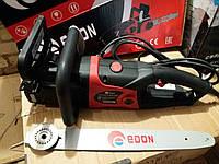 Пила цепная электрическая Edon ECS-405/2600, фото 1