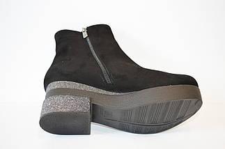 Женсике замшевые ботинки Guero , фото 2