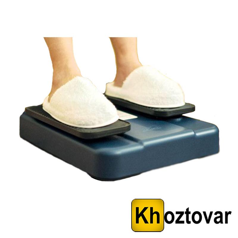 """Тренажер для ніг пасивної ходьби """"Здорові ноги"""" Healthy Legs"""