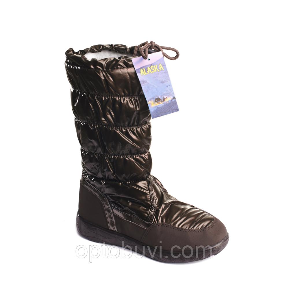1ccfa01b8 Сапоги женские зимние коричневые Гипанис: продажа, цена в ...
