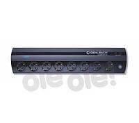 Сетевой фильтр Powersocket 905 (черный)