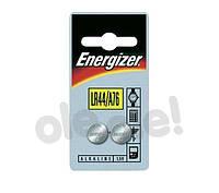 Батарейки Energizer LR44/A76 (2 шт.)