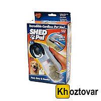 Машинка для стрижки животных Shed Pal Шед Пал