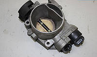 Дроссельная заслонка механическая 1.6 16V ft Fiat Doblo 2000-2009