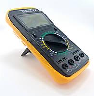 Цифровой профессиональный мультиметр DT-9208A (с термопарой)