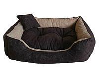 Лежак / кровать / манеж для животных 100x80 XXL Польша