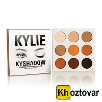 Тени для век Кайли Дженнер Kylie Jenner Kyshadow | 9 цветов