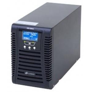 LUXEON UPS-1000HD ИБП - бесперебойник - УПС -UPS - с правильной синусоидой, фото 2