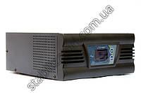 LUXEON UPS-1000ZD ИБП - бесперебойник - УПС -UPS - с правильной синусоидой