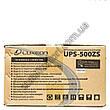 LUXEON UPS-500ZS - ИБП для котла - бесперебойник - УПС -UPS, фото 5