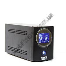 RUCELF UPI-400-12-EL v.2.0 - ИБП для котла - бесперебойник - УПС -UPS, фото 2