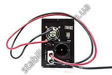 RUCELF UPI-400-12-EL v.2.0 - ИБП для котла - бесперебойник - УПС -UPS, фото 3