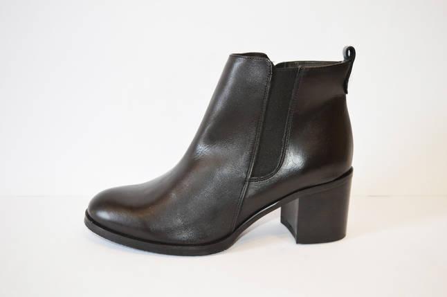 Кожаные осенние ботинки Lan-Kars 223, фото 2