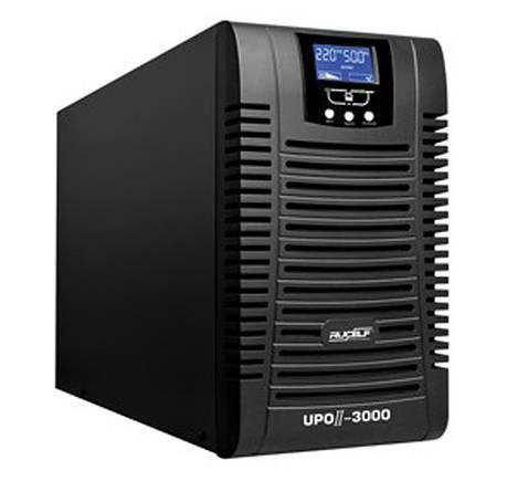 RUCELF UPO-3000-96-IL онлайн ИБП - бесперебойник с двойным преобразованием - УПС -UPS, фото 2
