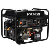 Электростанция Hyundai HHY 5000FЕ (4,4 кВт), фото 1