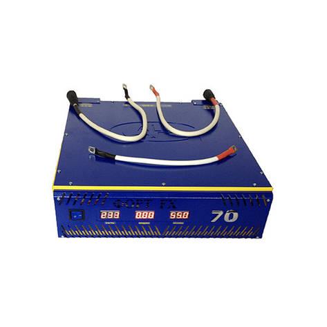 Форт FX70A ИБП - бесперебойник - УПС -UPS - с правильной синусоидой, фото 2