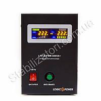 LogicPower LPY-B-PSW-500VA + ИБП для котла - бесперебойник - УПС -UPS