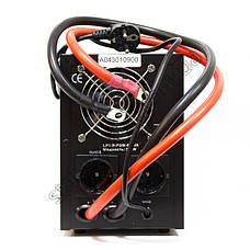 LogicPower LPY-B-PSW-800VA + ИБП для котла - бесперебойник - УПС -UPS, фото 3