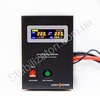 LogicPower LPY-B-PSW-1000VA  + ИБП - бесперебойник - УПС -UPS - с правильной синусоидой