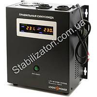 LogicPower LPY-W-PSW-2000VA + ИБП - бесперебойник - УПС -UPS - с правильной синусоидой