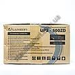 LUXEON UPS-500ZD ИБП для котла - бесперебойник - УПС -UPS, фото 5
