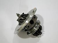 Картридж турбины Mercedes E200 CDI, OM611.960 W210, (1998-99), 2.2D, 75,92/102,125 700625-0001