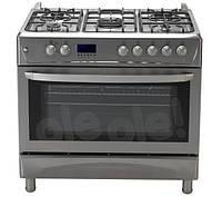 Кухня газово-электрическая плита Ravanson Cheff Modern KWGE-K90