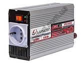 Luxeon IPS-600S инвертор для котла преобразователь с правильной синусоидой