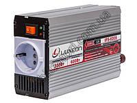 Luxeon IPS-600S инвертор - перобразователь с правильной синусоидой