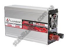Luxeon IPS-600S инвертор - перобразователь с правильной синусоидой, фото 2